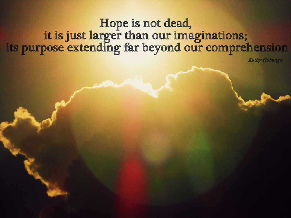 hope quotes and sayings - photo #1