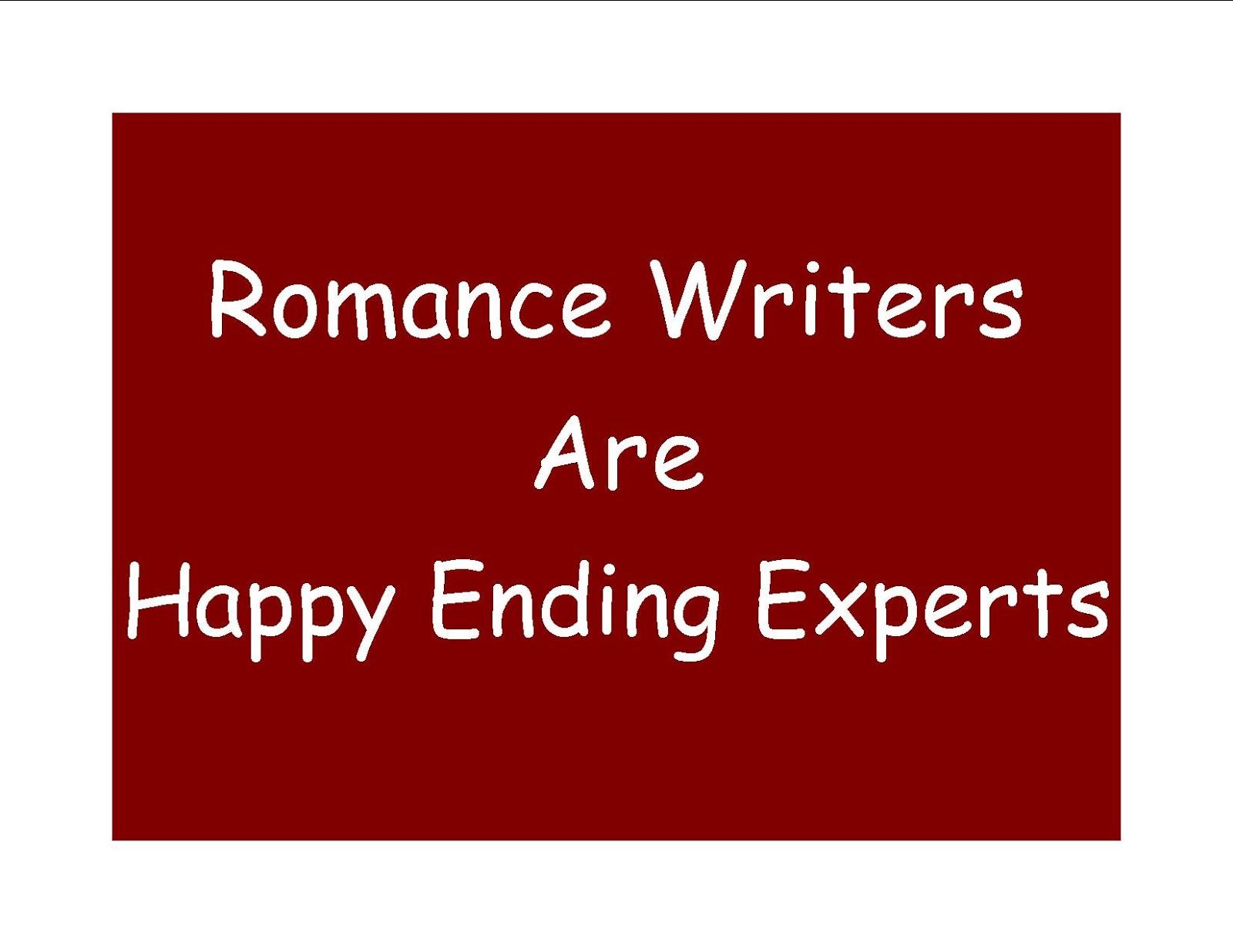 Romance Writers