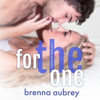 For The One Audio Cover