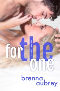 For The One Cover