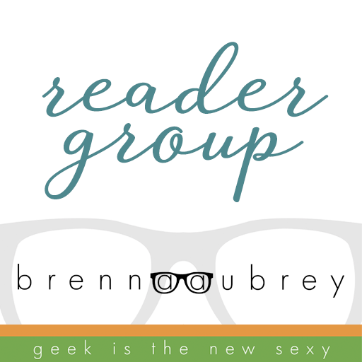 Join over 1,000 members of my awesome Reader Group!