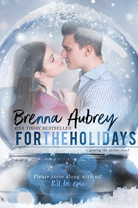 For The Holidays cover